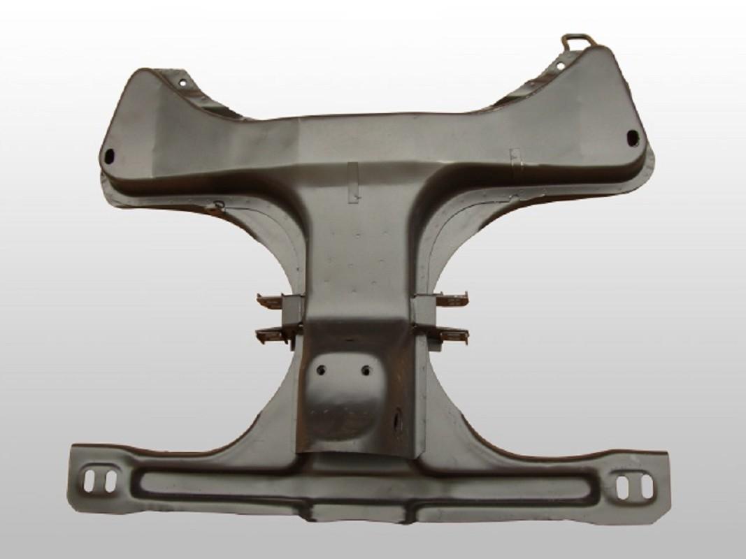 VAG - Teile - Rahmenkopf komplett 1302 + 1303