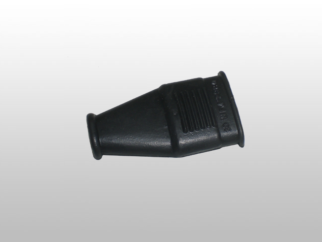 VAG - Teile - Schutzkappe für Flachkontaktgehäuse, 2-fach 171906231